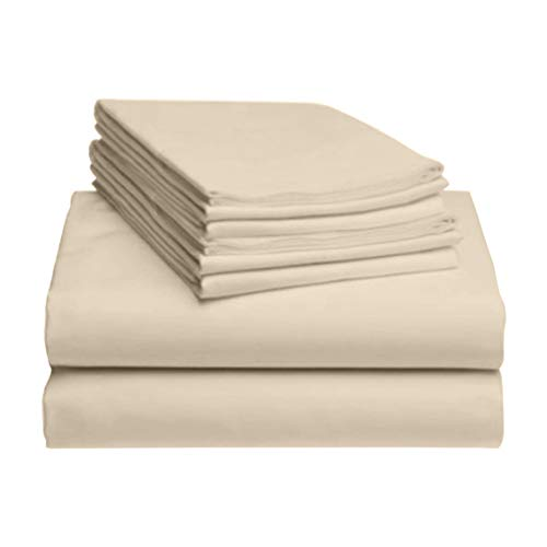 Top 10 Overstock Deals In Outlet – Fitted Bed Sheets