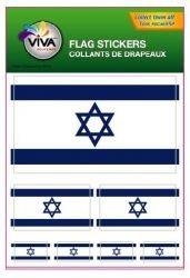 Top 10 Israel Flag Sticker – Wall Stickers & Murals