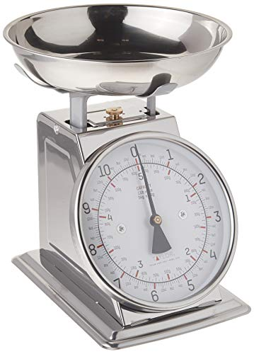 Top 9 Mechanical Kitchen Scale – Mechanical Cook Scales