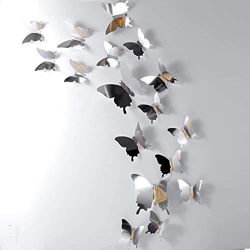 Top 10 Butterflies Wall Decal – Wall Stickers & Murals