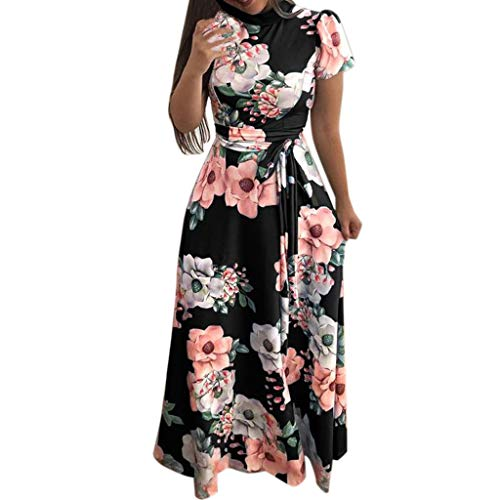 Top 10 Halter Maxi Dresses For Women – Kitchen & Dining Features