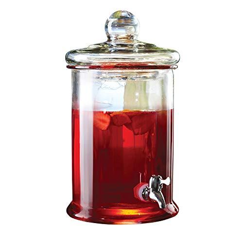 Top 8 Stylesetter Beverage Dispenser – Iced Beverage Dispensers