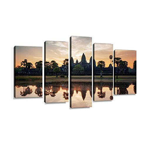 Top 9 Angkor Wat Wall Art – Posters & Prints