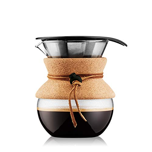 Top 10 Pour Over Coffee Brewer – Pour Over Coffee Makers