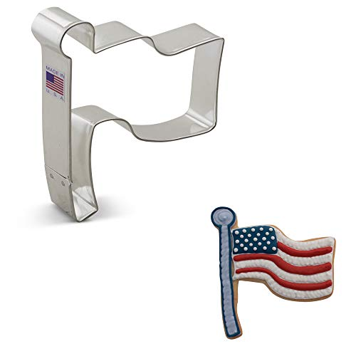 Top 9 Flag Cookie Cutter – Cookie Cutters