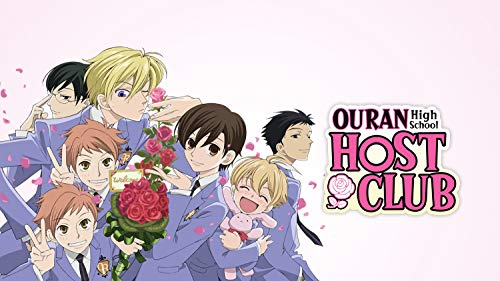 Top 9 Ouran High School Host Club – Posters & Prints