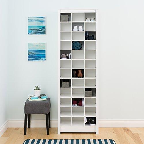 Top 10 Kahl 36 Pair Shoe Rack – Storage Cabinets