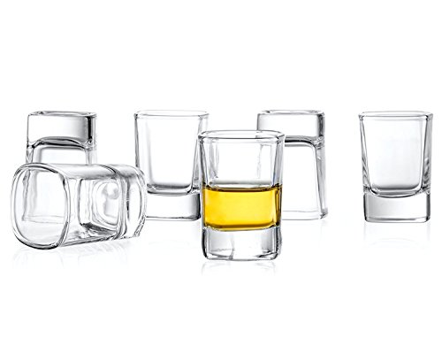Top 10 Shot glass Set – Shot Glasses