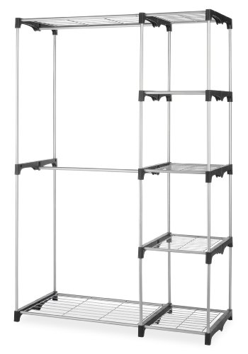Top 10 Freestanding Closet System – Closet Storage & Organization Systems