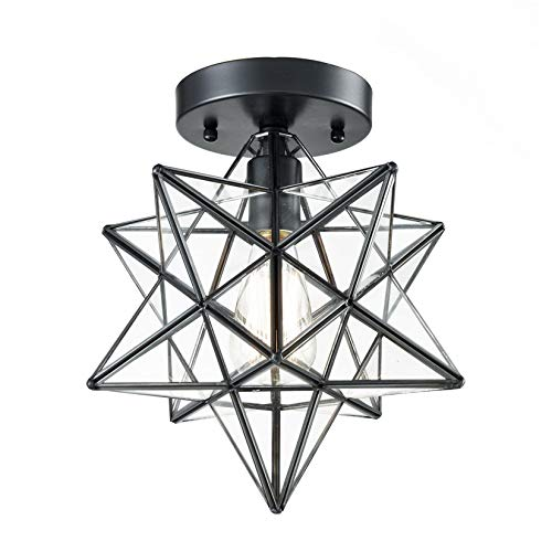 Top 9 Star Ceiling Light – Close To Ceiling Light Fixtures