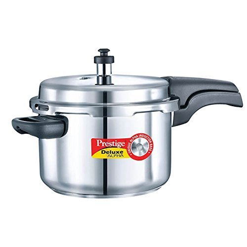 Top 10 Prestige Stainless Steel Pressure Cooker – Pressure Cookers
