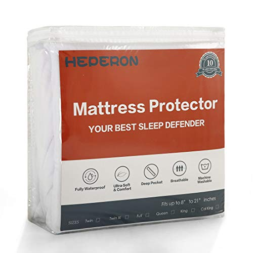 Top 10 Queen Mattress Pad – Mattress Pads