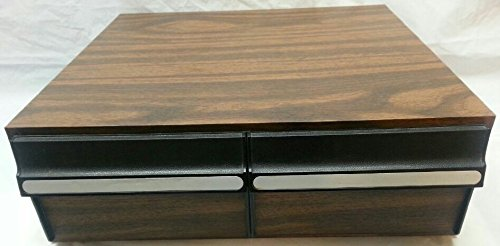 Top 8 VHS Tape Case – Audio Cassette Storage Products