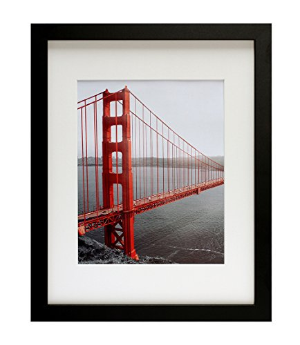 Top 10 8×10 Frame with Mat – Wall & Tabletop Picture Frames