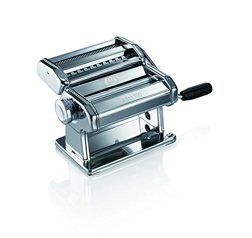 Top 9 Dough Sheeter Machine – Manual Pasta Makers