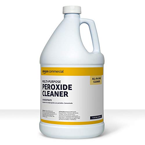Top 8 Hydrogen Peroxide Gallon – All-Purpose Household Cleaners