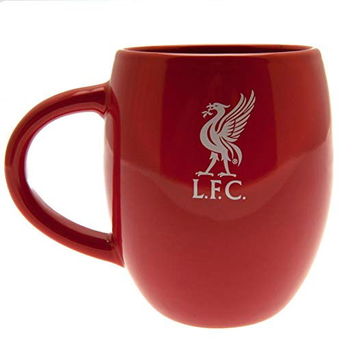 Top 10 Liverpool FC Merchandise – Mugs