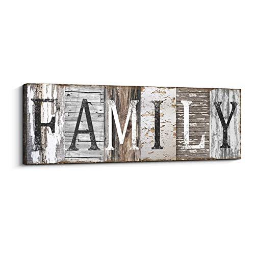 Top 9 Family Wall Decor – Posters & Prints