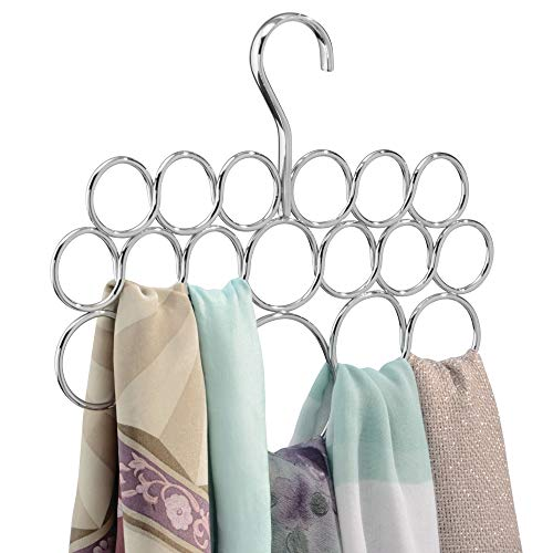 Top 10 Scarf Hangers for Closet – Closet Clothes Hangers