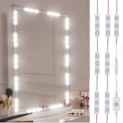 Top 10 Makeup Mirror Lights – Vanity Lighting Fixtures