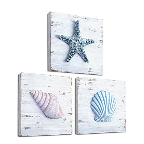 Top 10 Beach Decor for Home – Decorative Signs & Plaques