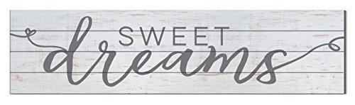 Top 5 Sweet Dreams Wall Decor – Decorative Signs & Plaques