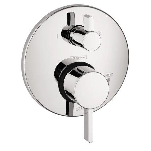 Top 9 Hansgrohe Shower System – Bathtub & Shower Diverter Valves