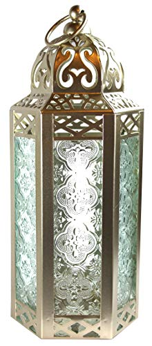 Top 8 Large Moroccan Lantern – Decorative Candle Lanterns