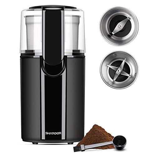 Top 9 Cacao Bean Grinder – Electric Spice Grinders