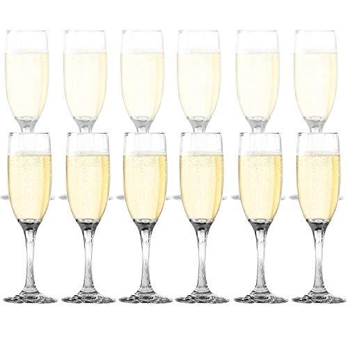Top 10 Copas Para Brindis – Champagne Glasses