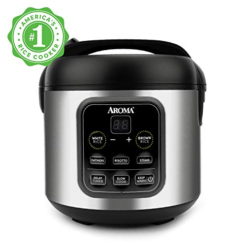 Top 10 Aroma Rice Cooker 6 Cup – Rice Cookers