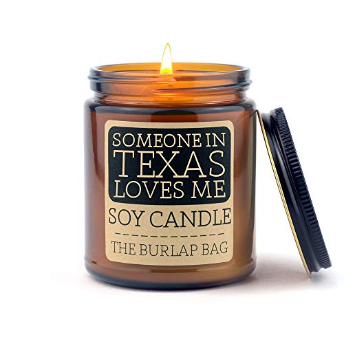 Top 7 Someone In Texas Loves Me – Candles