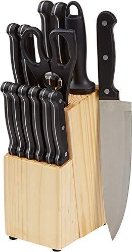 Top 10 Basic Knife Set – Block Knife Sets
