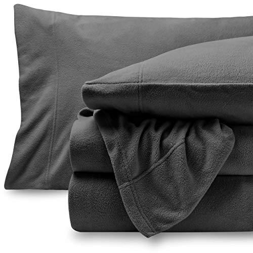 Top 10 Fleece Sheets Full – Sheet & Pillowcase Sets