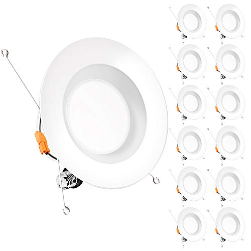 Top 10 Recessed Lighting Retrofit – Recessed Lighting Housing & Trim Kits