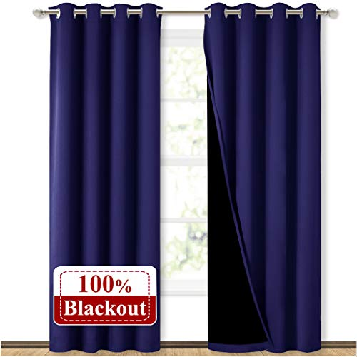 Top 10 Patterned Blackout Curtains – Window Curtain Panels