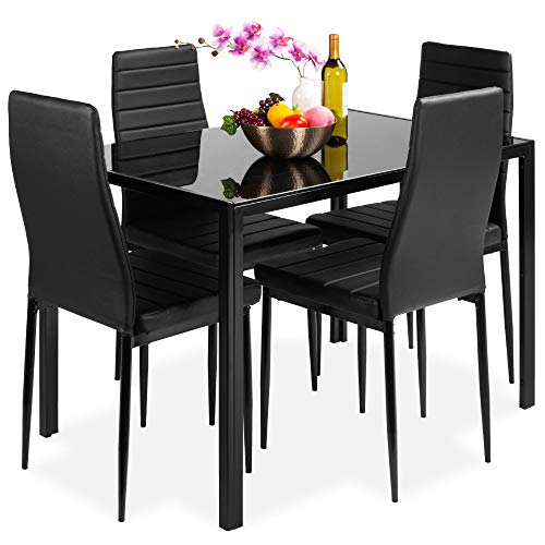 Top 10 Dinette Table and Chairs – Kitchen & Dining Room Sets