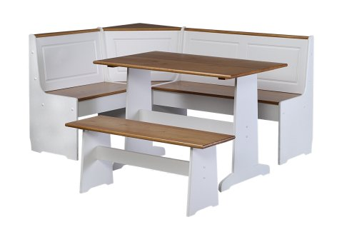Top 8 Breakfast Nook Table Set – Home & Kitchen Features