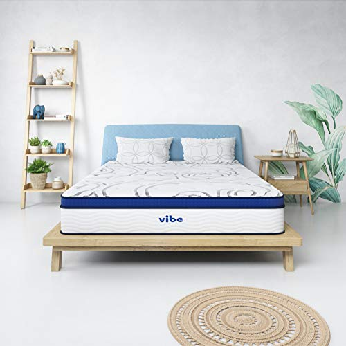 Top 10 Pillow Top Mattress Queen Size – Mattresses