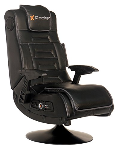 Top 10 X Rocker Pro Series Gaming Chair – Electronics Features