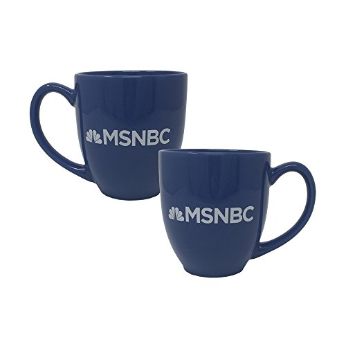 Top 10 MSNBC Coffee Mug – Glassware & Drinkware