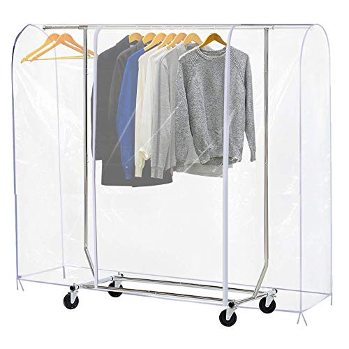 Top 9 Clothes Rack Cover – Garment Covers