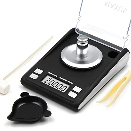 Top 8 Reloading Powder Scale – Mechanical Cook Scales