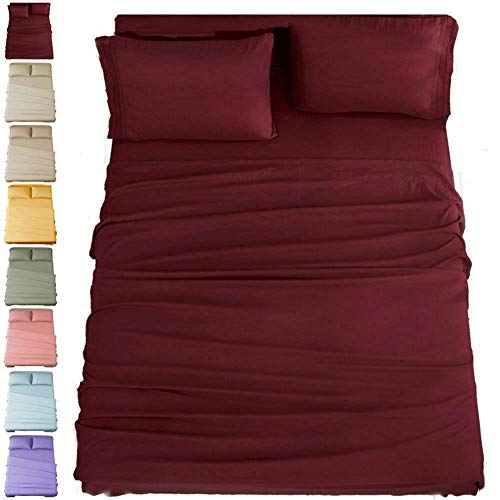 Top 10 Target Bed Sheets – Sheet & Pillowcase Sets