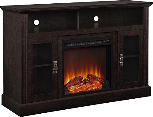 Top 10 TV Console Fireplace – Home Décor Products
