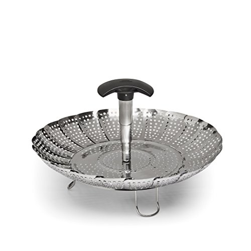 Top 10 Stainless Steel Steamer Basket – Steamer Cookware