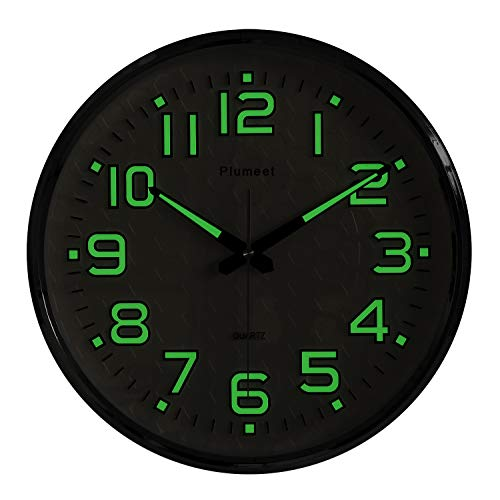 Top 10 Illuminated Wall Clock – Wall Clocks