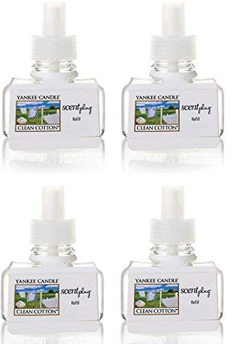 Top 6 Yankee Candle Plug In Refills – Kitchen & Dining Features