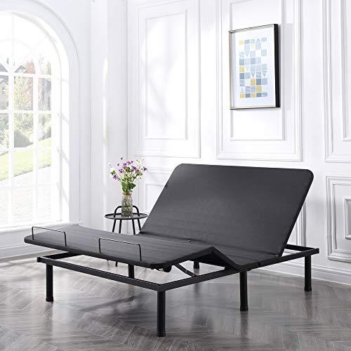 Top 10 Adjustable Bed Frame Queen – Adjustable Bed Bases