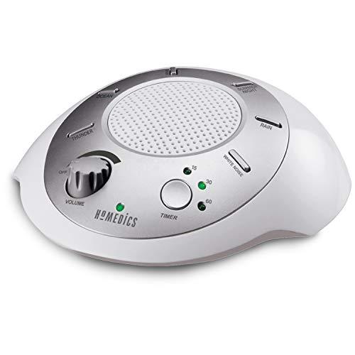 Top 10 Sound Machine for Sleep – Sleep Sound Machines